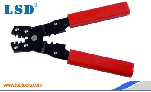 Multi Functional Crimping Tool