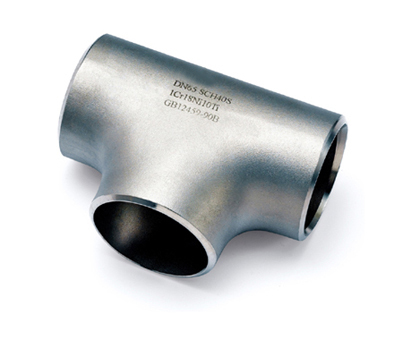 Pipe Fitting -Tee