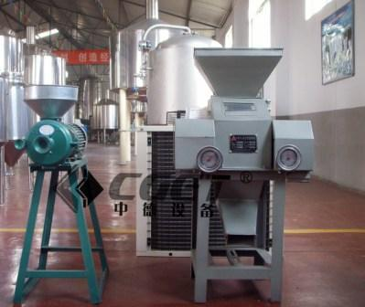 Material mill machine