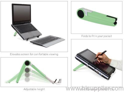 Cricket Laptop Stand