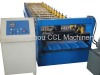 Wall & Roof Forming Machine