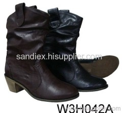PU Boots,Fashion Boots,Women Boots