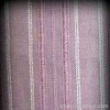 VISCOSE LINEN FABRIC YARN DYED