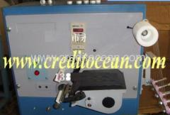 dental floss winding machine