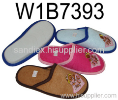 Indoor Slipper,Fashion Slipper