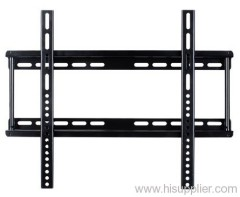 LCD and plasma TV wall bracket