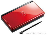 Nintendo Black Red DS Lite NDSL Console