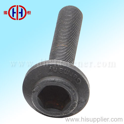 Hexgon Socket cap Wheel Bolt