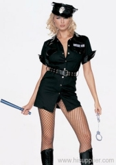 Sexy Police Costumes