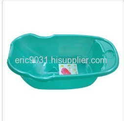 plastic washing basin