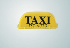 car top Taxi light