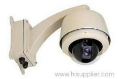 HD High Speed Dome camera