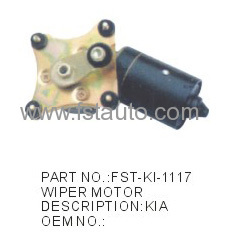 KIA CAR Windshield Wiper Motor