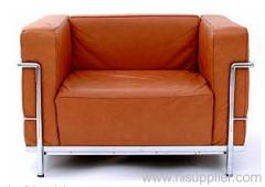 Le Corbusier LC3 Grand Comfort Armchair