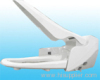 Auto toilet seat Elongated Lengthened