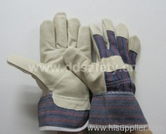pig grain gloves