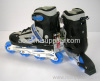 colored inline skate