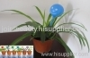 Plastic plant watering ball
