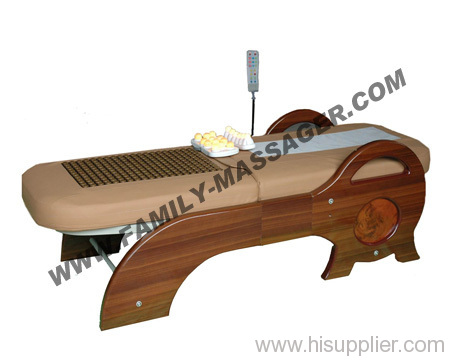 Luxurious Massage Bed