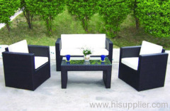 rattan furniture GT2004