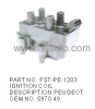 Automotive Ignition Coil PEUGEOT