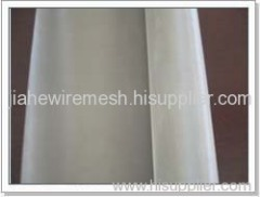 Dutch Weave Stainless Steel Wire Mesh