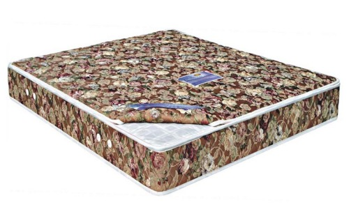 double size pocket coil mattress