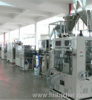 dry battery LR6 production line