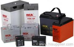 Lead Acid AGM Battery 12V70Ah