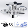 ASA Stainless Steel Pressure Cooker