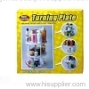 mini function turning plate