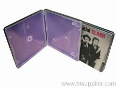 CD case CD holder CD box media packaging