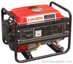 engine gasoline generator