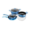 Aluminum Non stick Cookware Set