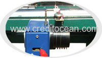 hank to cone yarn winding machine