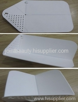 2 in 1 folding chopping board