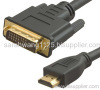DVI TO HDMI CABLE/HDMI CABLE/DVI CABLE