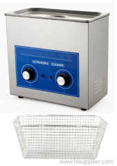 Industrial Mechanical Heating Ultrasonic Cleaner