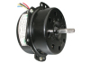 motor for shake head fan