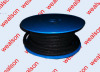 pure PTFE fiber braided packing