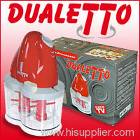 Dualetto Chopper