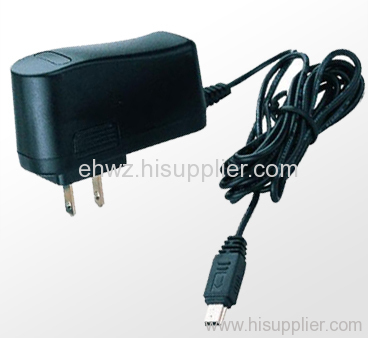 Li-ion Battery Charger Series