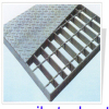Composite Steel Grid Plate