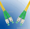FC-FC Fiber Optic Patch Cord