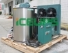 flake ice maker,3tons/day, Bitzer compressor, for frozen fish or meat