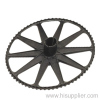 Somet Loom Parts-SM92/93 Thema 11E Thema 11 Drive Wheel