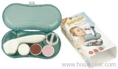 5 IN 1 ELECTRIC BEAUTY & CLEAN SET