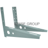 Air conditioner outdoor unit bracket