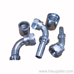 hydraulic elbow