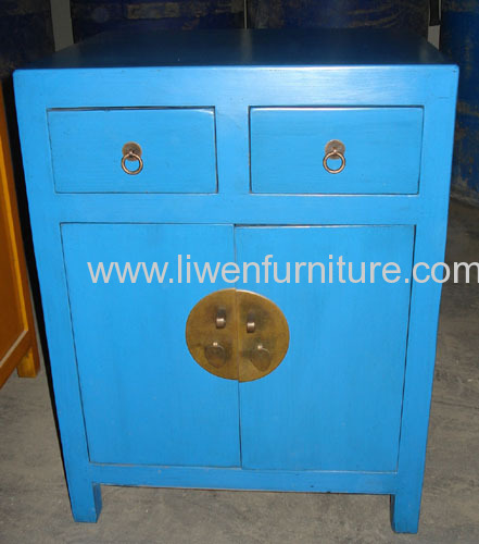 reproduction furniture small cabinet